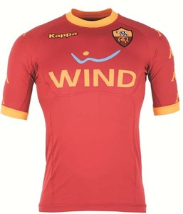 [Order] 10-11 AS Roma Home
