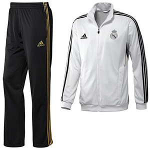 [Order]11-12 Real Madrid Presentation Suit