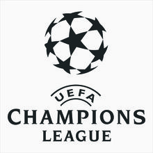 Back Spon | Champions League Logo
