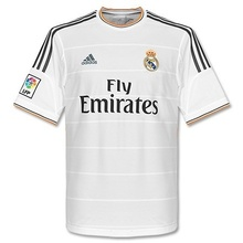 [Order] 13-14 Real Madrid Home