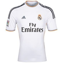 [Order] 13-14 Real Madrid Boys Home - KIDS