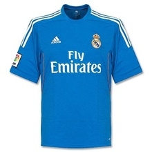 [Order] 13-14 Real Madrid Away