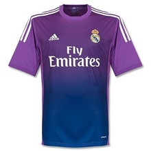 [Order] 13-14 Real Madrid Home GK