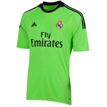 [Order] 13-14 Real Madrid Away GK