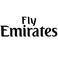 Fly Emirates Sponsor