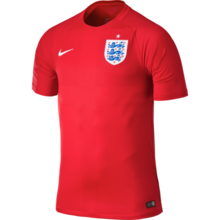 14-15 England (ENG) Away
