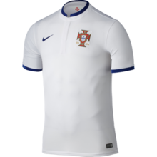 14-15 Portugal(FPF) Away