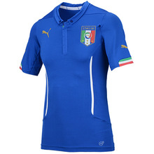 14-15 Italy(FIGC) ACTV Authentic Home - Authentic