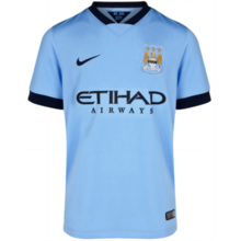 [Order] 14-15 Manchester City UCL (Champions League) Home