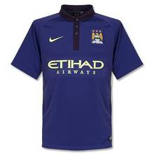 [Order] 14-15 Manchester City UCL (Champions League) 3RD
