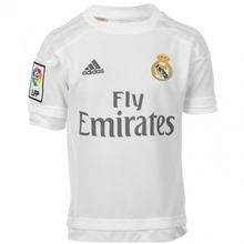 [해외][Order] 15-16 Real Madrid (RCM) Boys Home - KIDS