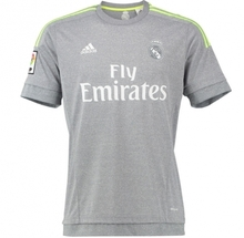 [해외][Order] 15-16 Real Madrid (RCM) Away - KIDS