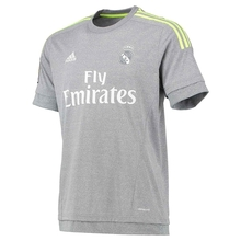 [해외][Order] 15-16 Real Madrid (RCM) Away