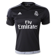 [해외][Order] 15-16 Real Madrid (RCM) Boys Home GK - KIDS