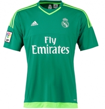 [해외][Order] 15-16 Real Madrid (RCM) Away GK