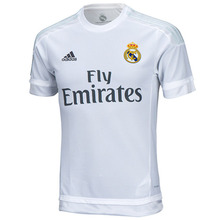 15-16 Real Madrid (RCM) Home