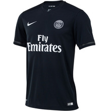[해외][Order] 15-16 Paris Saint Germain (PSG) UCL (UEFA Champions League) 3rd Decept Stadium Jersey