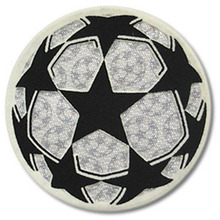UEFA Champions League(UCL) StarBall Patch