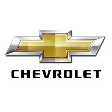 Front Small Spon | CHEVROLET/AON | White/Silver