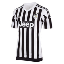 [해외][Order] 15-16 Juventus Authentic UCL(UEFA Chapions League) Home Jersey - adizero
