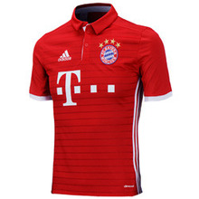 16-17 Bayern Munich Home