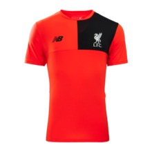 [해외][Order] 16-17 Liverpool(LFC)  Elite Training Jersey - Flame Red