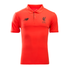 [해외][Order] 16-17 Liverpool(LFC)  Elite Training Polo - Flame Red
