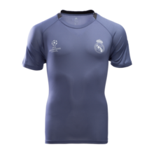 [해외][Order] 16-17 Real Madrid (RCM) Training Jersey