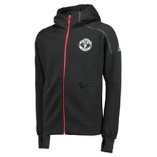 [해외][Order] 16-17 Manchester United  Anthem Jacket