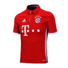 [해외][Order] 16-17 Bayern Munich Boys Home - KIDS