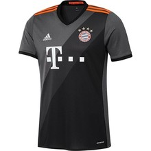 [해외][Order] 16-17 Bayern Munich Away