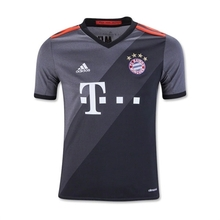 [해외][Order] 16-17 Bayern Munich Boys Away - KIDS