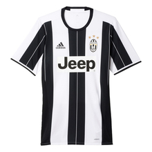 [해외][Order] 16-17 Juventus Authentic Home - Adizero