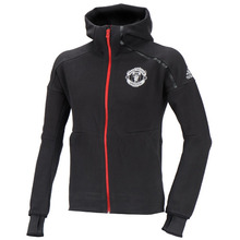 16-17 Manchester United(MUFC) Anthem ZNE Hoody Jacket
