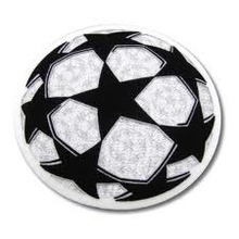08~ UEFA Champions League (UCL) Starball Patch