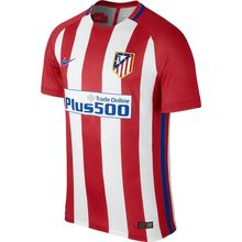 [해외][Order] 16-17 Atletico Madrid Home - AUTHENTIC