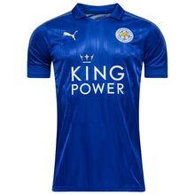 [해외][Order] 16-17 Leicester City Boys UCL(UEFA Champions League) Home - KIDS