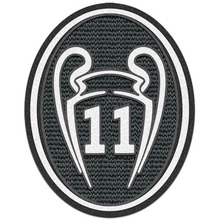 UEFA Champions League(UCL) Badge OF HONOUR(BOH) 11