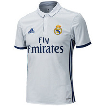 16-17 Real Madrid(RCM) Boys UEFA Champions League(UCL) Home - KIDS
