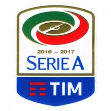 LEGA CALCIO Serie A Patch