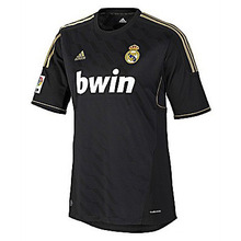 [Order]11-12 Real Madrid Away