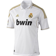 [Order]11-12 Real Madrid Home