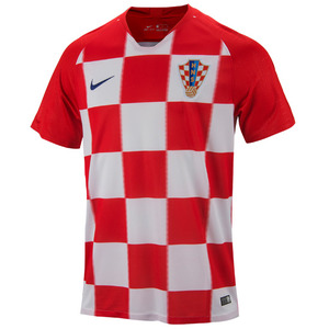18-19 Croatia(HNS) Home Stadium Jersey