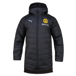 18-19 Dortmund Bench Jacket