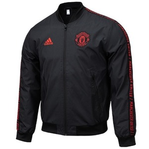 18-19 Manchester United Anthem Jacket