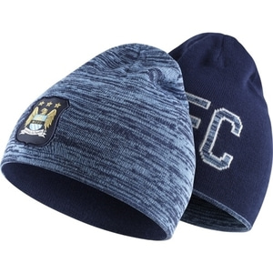 15-16 Manchester City Reversible Beanie