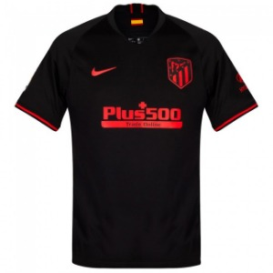 [해외][Order] 19-20 Atletico Madrid  Away Stadium Jersey