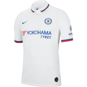 [해외][Order] 19-20 Chelsea Away Vapor Match Jersey - AUTHENTIC