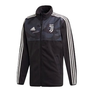 19-20 Juventus SSP Fleece Jacket