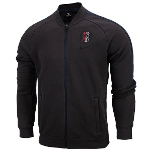19-20 Paris Saint Germain(PSG) Fleece Track Jacket